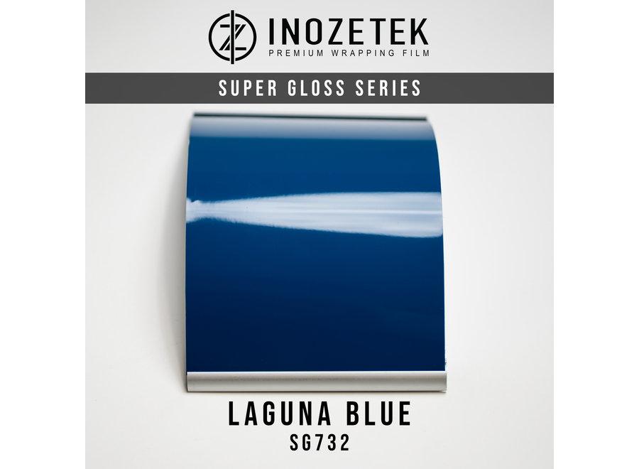 Inozetek Super Gloss Laguna Blue SG732