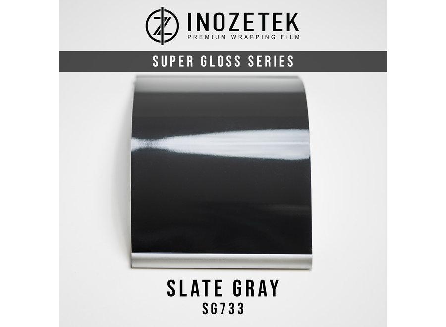 Inozetek Super Gloss Slate Gray SG733