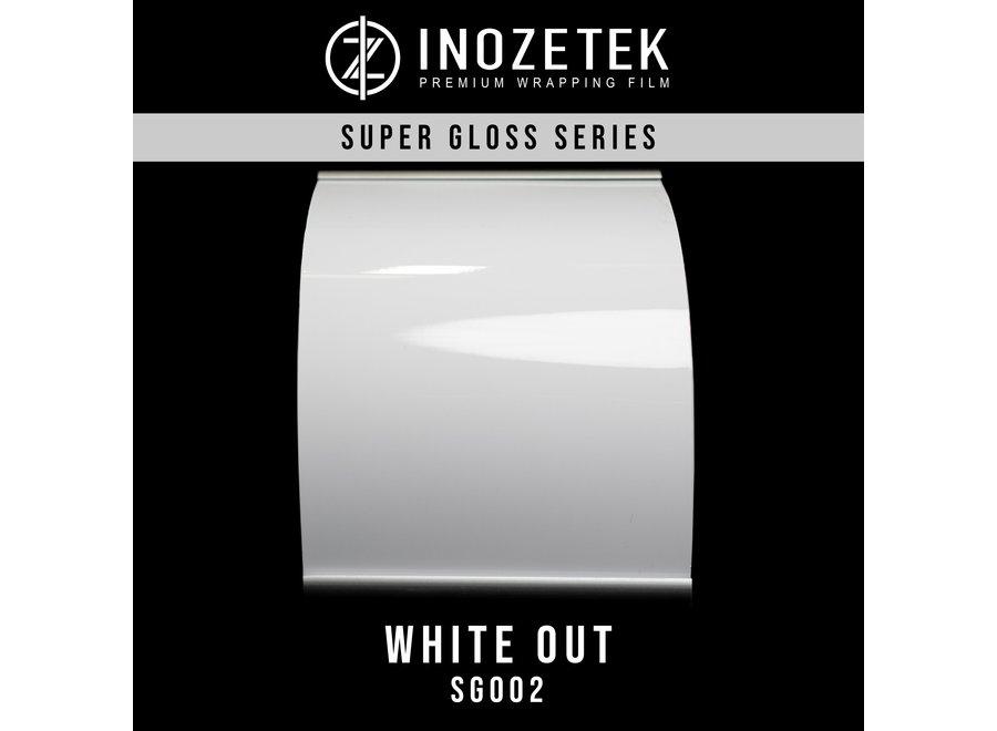 Inozetek Super Gloss Whiteout SG002