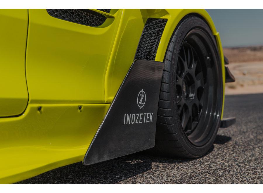 Inozetek Super Gloss Racing Yellow SG734