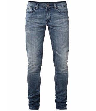 Zumo Jeans CLINT-BLUE DenimBlue
