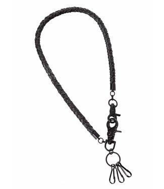Zumo-Keychains-SK37973-Black