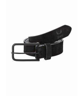 Zumo-Belts-SW37973-MB BUCKL-Black