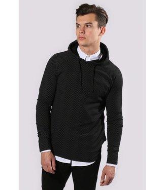 Zumo-Sweatshirts-HOODY-MEGABONE-Black