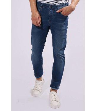 Zumo-Jeans-PETE NUDE-CALIFO-Denim Blue