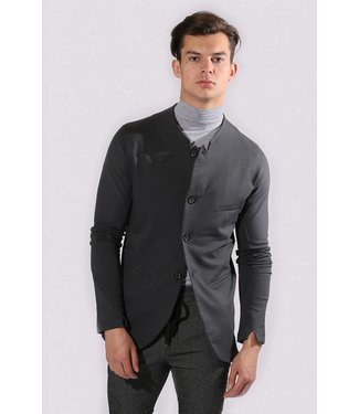 Zumo-Sweatshirts-PINI-Dark Grey