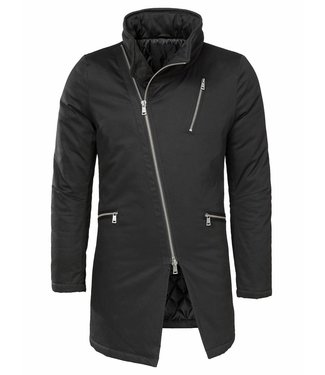 Zumo-Coats-THIRSK-Black