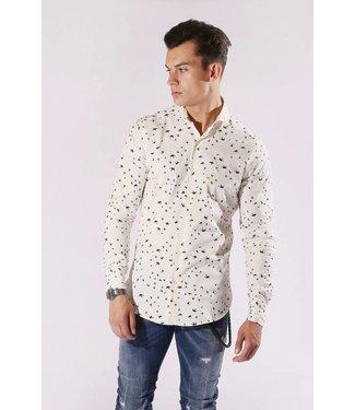 Zumo-Shirts-WINWOOD-BIRD-White