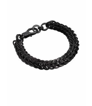 Zumo Jewelry SB33619 Black