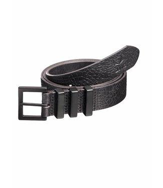 Zumo-Belts-3 LOOP-Dark Grey