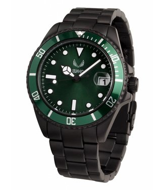 Zumo-Watches-WATCH227S-Green