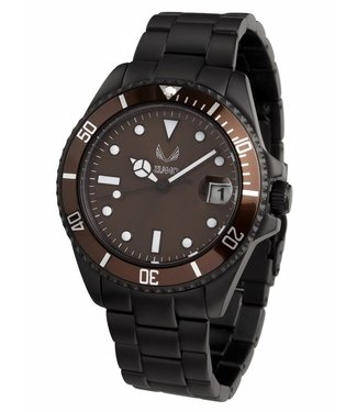 Zumo-Watches-WATCH227S-Brown
