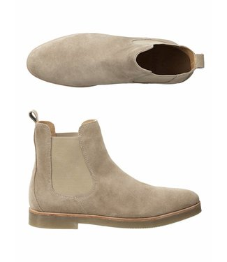 Zumo Shoes CARNABY Beige