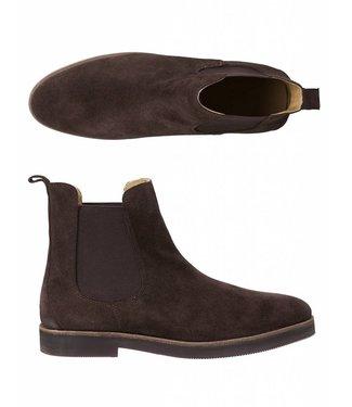 Zumo Shoes CARNABY DarkBrown