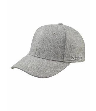 Zumo-Caps-BABE RUTH-Light Grey