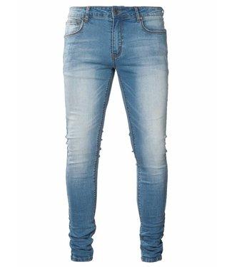 Zumo-Jeans-STEVE-Denim Blue