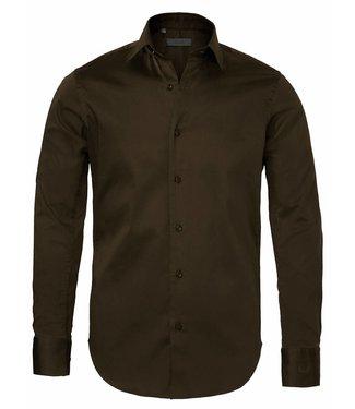 Zumo-Shirts-DORON- II-Dark Brown