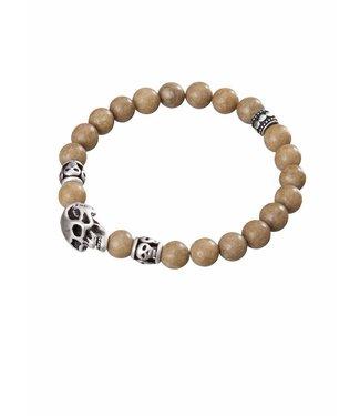 Zumo Jewelry SB37982 Sand