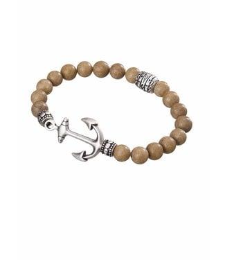 Zumo Jewelry SB37985 Sand