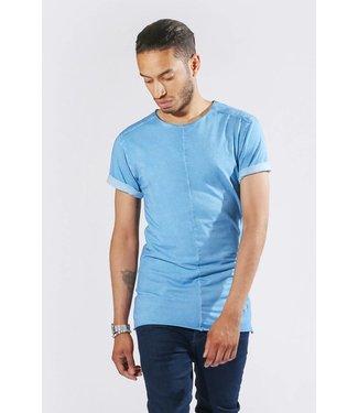 Zumo-T-shirts-CORIPOTO- DIRTY-Blue
