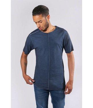 Zumo-T-shirts-CORIPOTO- DIRTY-Navy