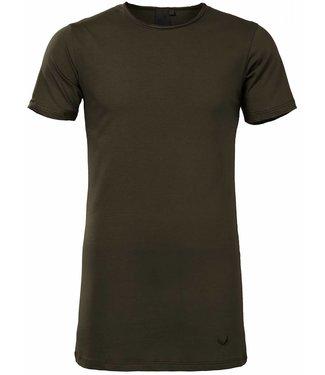 Zumo T-Shirts SCHIO Dark Brown