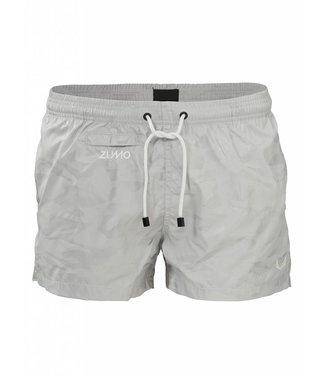 Zumo-Swimwear-KURA KURA- CAMO-Grey