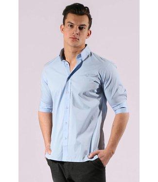 Zumo-Shirts-RINGO-Light Blue