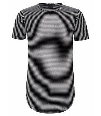 Zumo-T-shirts-SCHORIPOTO-CHALK-Black