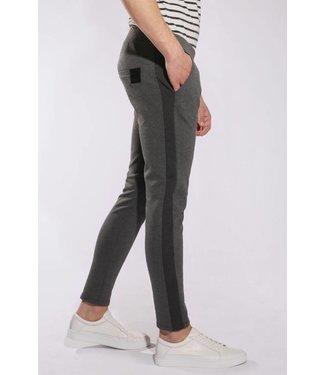 Zumo-Pants-VISGRADEN-SIDE S-Grey