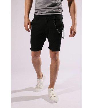 Zumo-Pants-PALM SPRINGS-SHO-Black