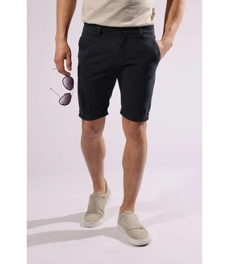 Zumo Pants PALM-SPRINGS-SHORTS Navy