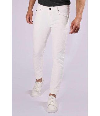 Zumo-Pants-PHIL-P STRIPE-White