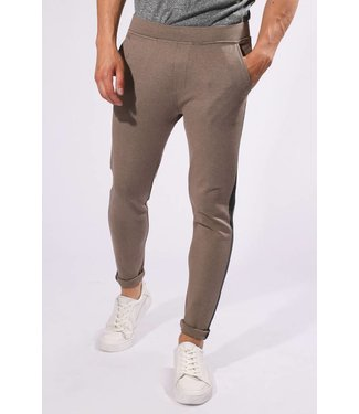 Zumo-Pants-VISGRADEN-SIDE S-Beige