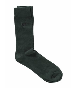 Zumo-Socks-SOX-FLAT KNIT-Dark Army