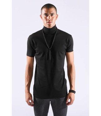 Zumo-T-shirts-TURTLE-Black