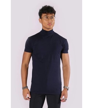 Zumo-T-shirts-TURTLE-Navy