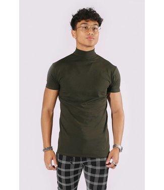Zumo-T-shirts-TURTLE-Dark Army