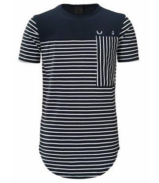 Zumo-T-shirts-TASCHINAR-Navy