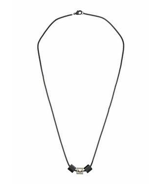 Zumo Jewelry SN38991 Black