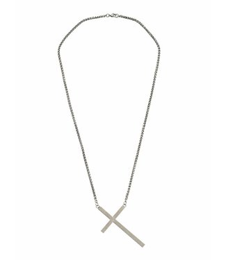 Zumo Jewelry SN38989 Silver