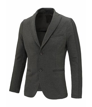Zumo-Blazers  -ALPARE-STICHED T-Anthracite