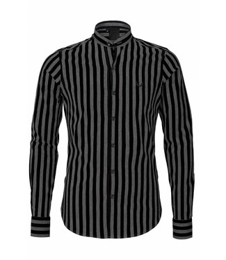 Zumo-Shirts-CLAPTON-Anthracite