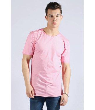Zumo-T-shirts-CORIPOTO- DIRTY-Pink