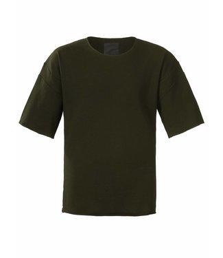 Zumo-Sweatshirts-SEGOVIA-Dark Army