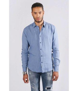 Zumo-Shirts-DORON-LINEN-Indigo