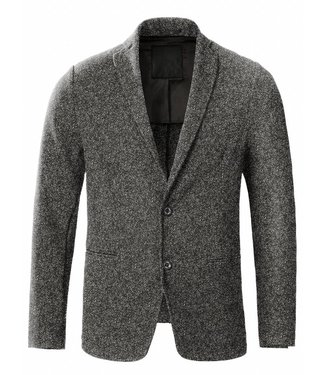 Zumo-Blazers  -ALPARE-TWEED-Black