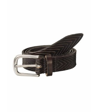 Zumo-Belts-SW38997-Dark Brown