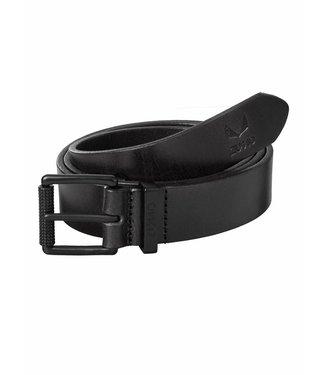 Zumo-Belts-LOGO BUCKLE-Black