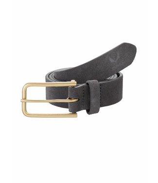 Zumo Belts SW37973-MG-BUCKLE Grey